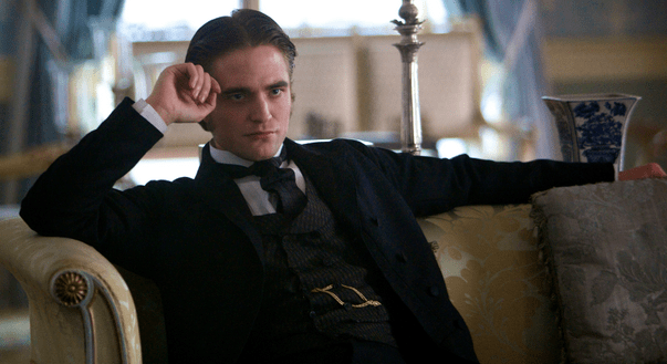 Robert Pattinson Still Got his 'fang' With The Ladies in BEL AMI UK Trailer