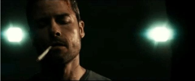 LOCKOUT Gets New Name, New Trailer But Guy Pearce is Still 'Trampolining' Your Wife