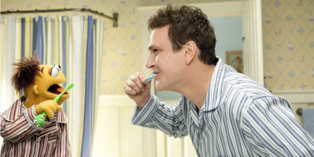 Is He A Man Or A Muppet? He's A Man! Jason Segel Says 'No' To More Muppets Films