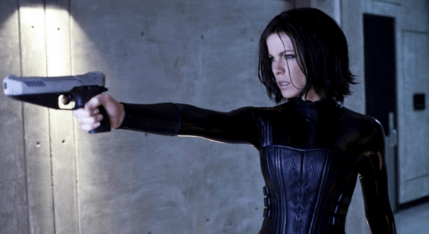 New UNDERWORLD:Awakening Trailers Introduce Death To The Equation As well As a Reminder of The Franchise