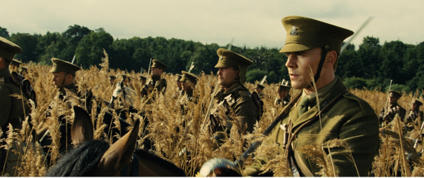 Review: WAR HORSE