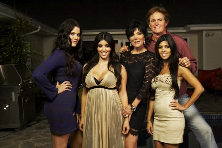 COMPETITION: Win KEEPING UP WITH THE KARDASHIANS On DVD