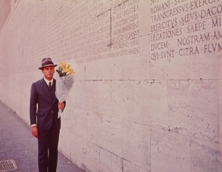Bernardo Bertolucci's THE CONFORMIST (Il Conformista) Coming To UK First Time On DVD&BluRay