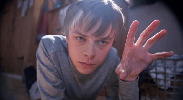 Blu Ray Review: Chronicle