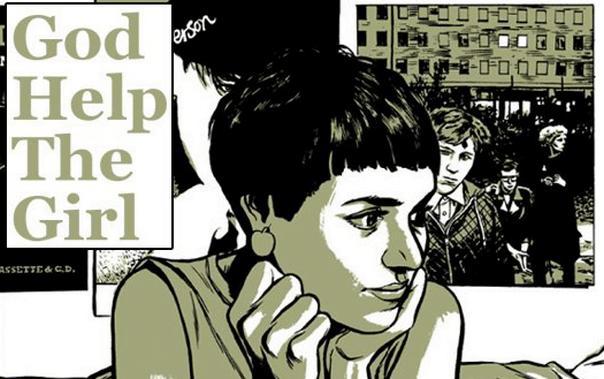 GOD HELP THE GIRL Barry Mendel/Belle & Sebastian Film Needs Your Help!