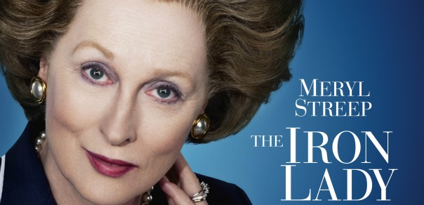 The Iron Lady Box Office – IT'S REALLY NOT GRIM UP NORTH