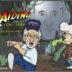 Watch – Raiding The Lost Ark: A Indiana Jones Filmumentary