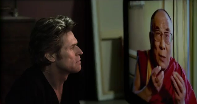 Let's Share The End Of The World With Willem Dafoe In Trailer For Abel Ferrara's 4:44 THE LAST DAY ON EARTH