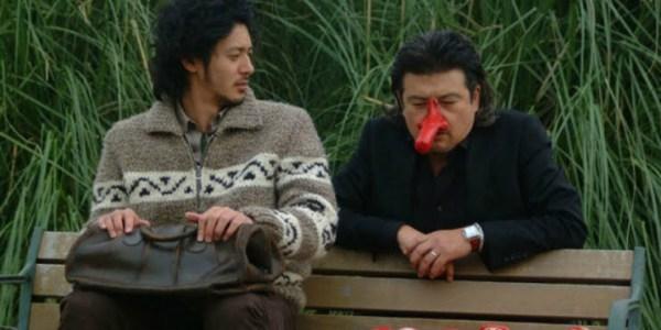 DVD Review: ADRIFT IN TOKYO
