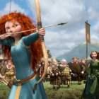 Disney-Pixar's BRAVE to close 66th Edinburgh International Film Festival