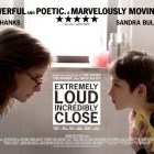 Extremely Loud & Incredibly Close  Video Interviews – Sandra Bullock & Thomas Horn