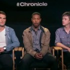What Are You Capable Of? CHRONICLE Video Interviews