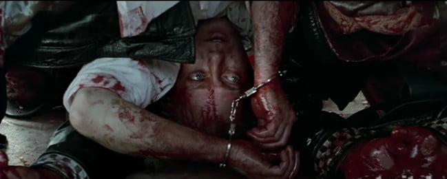 GFF 2012: Jo Nesbo's HEADHUNTERS Get's UK Trailer