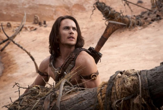 Final Trailer And First Five Minutes Of JOHN CARTER