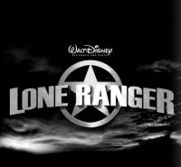 The Lone Ranger Production Finally Starts! Yee-Hah!