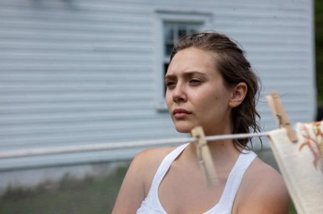 Is Elizabeth Olsen To Be The Female Lead In Spike Lee's OLDBOY?