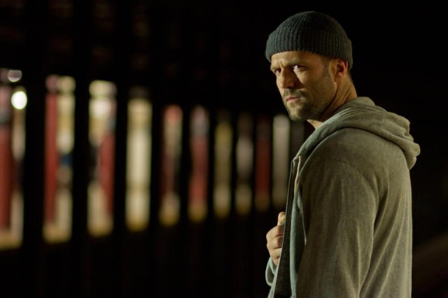 Jason Statham Versus New York City Gangsters In New TV Trailer For SAFE