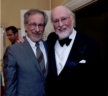 Feature: War Horse Director and Composer – Steven Spielberg and John Williams
