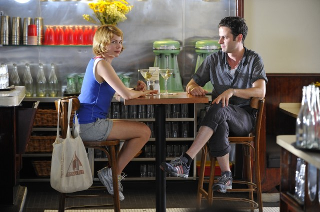 Trailer For Sarah Polley's TAKE THIS WALTZ Starring Michelle Williams, Seth Rogen