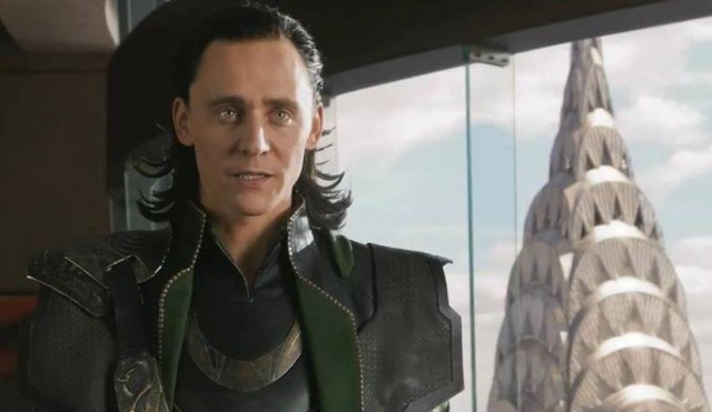 """Heavy Metal!!!"" 2 New TV Spots For AVENGERS ASSEMBLE Meet Loki's Metallic Army!"