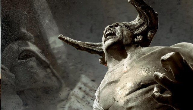 A Third WRATH OF THE TITANS 'Titan' Featurette On The Minotaur
