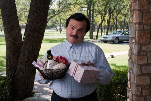 First Trailer For Jack Black As BERNIE Arrives