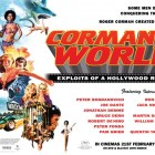 Competition: Win CORMAN'S WORDL: EXPLOITS OF A HOLLYWOOD REBEL On DVD/BluRay