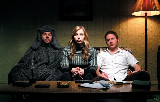 Competition: Win WILFRED Season 1 & 2 On DVD