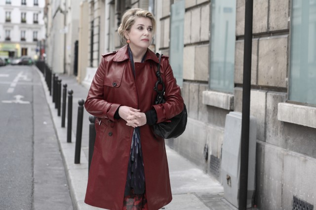 FULL LINE UP ANNOUNCED FOR RENDEZ-VOUS WITH FRENCH CINEMA 2012