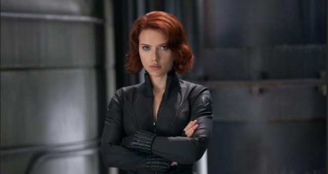 Feature: Essential Avengers: Black Widow –  Spy. Orphan. Equality Fighter. Russian. Avenger.