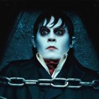 Johnny Is Superfly In DARK SHADOWS Review