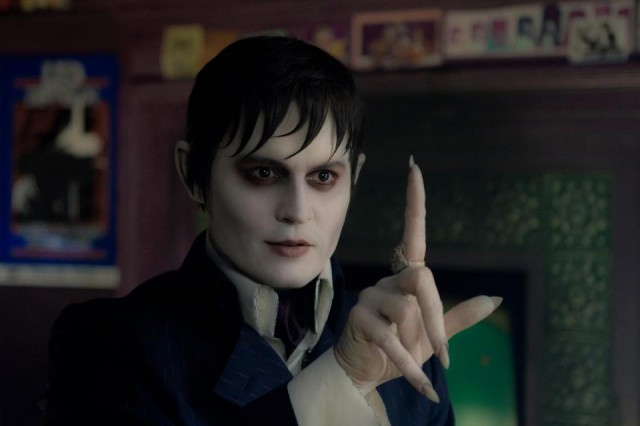 """""""15 Years Old And No Husband?!"""" -DARK SHADOWS 60Seconds TV Spot"""
