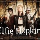 Win Elfie Hopkins On DVD
