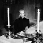 Win Carl Dreyer's Danish Masterpiece Day of Wrath on DVD