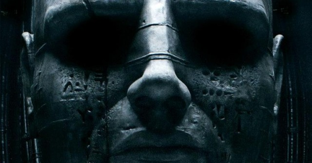 PROMETHEUS UK Trailer Lands Online!