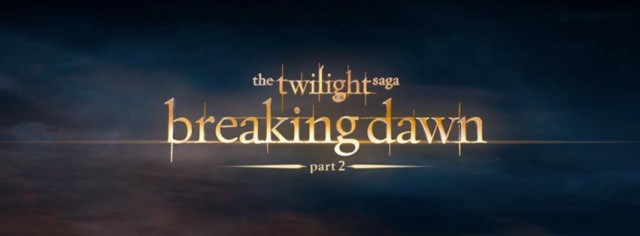 """""""We're The Same Temperature Now"""" Teaser Trailer For TWILIGHT SAGA:BREAKING DAWN PART 2"""