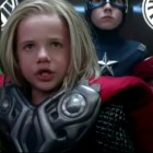 """""""Who Dare Crosses The Avengers?"""" Watch The Little Avengers"""