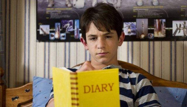 Trailer For DIARY OF A WIMPY KID:DOG DAYS