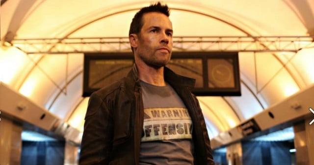 Guy Pearce In Talks To Play Aldrich Killian In Iron Man 3?
