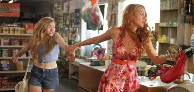 Hit Girl Loves Big Guns Red Band Trailer For HICK Starring Blake Lively, Chloe Moretz