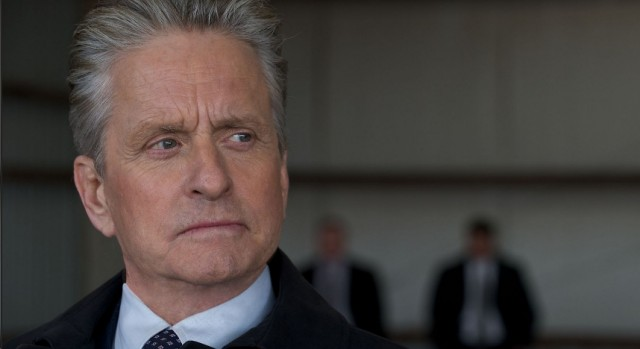 Michael Douglas To Lead The Cast of The Hangover For Old Guys, LAST VEGAS?