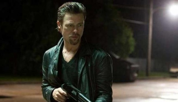 New Clip, Website Launched For KILLING THEM SOFTLY