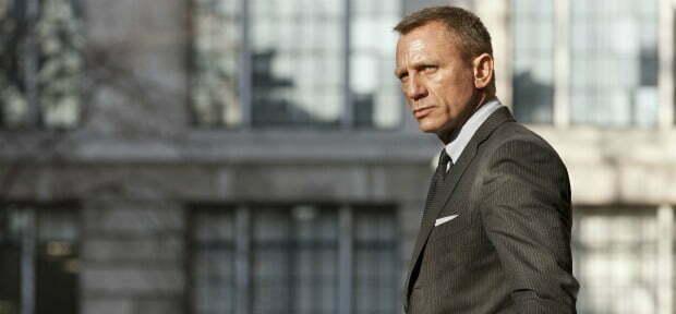 Shaken But Not Stirred! James Bond SKYFALL Teaser Trailer Arrives!