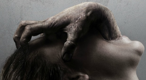 Experience Em's Struggle In Creepy The Possession Motion Poster