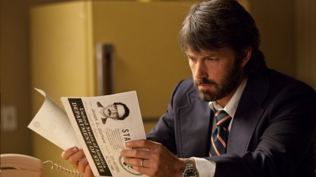 Time To Dig First (UK) Trailer For Ben Affleck's 1970's Set Thriller ARGO