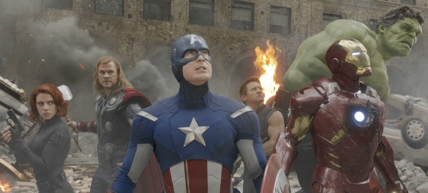 AVENGERS ASSEMBLE Dominates UK Box Office For Second Weekend, As The Overall World Box Office Exceed $700m! Avengers 2 Is Coming!