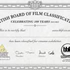 Film Ratings: Pleasure or Profit?
