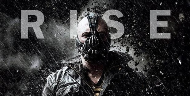 Watch 13 Minute DARK KNIGHT RISES Featurette