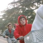 """""""E.T BIKE RIDE"""" Voted Universal Pictures Best Top 100 Moment"""