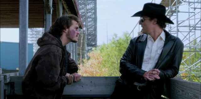Watch The Twisted But Fantastic KILLER JOE UK Trailer Starring Matthew McConaughey